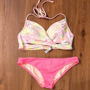 Victorias secret PINK swimsuit